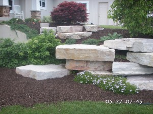 Decorative Landscaping
